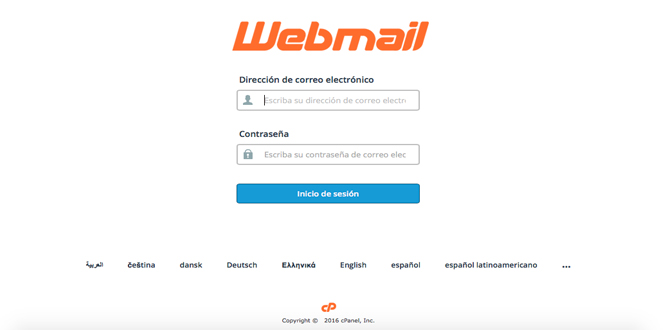 acceso-webmail